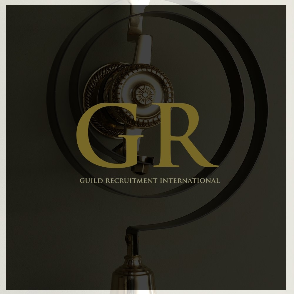 Guild Recruitment International